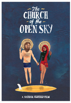 Surf Film Nacht: The Church of the Open Sky & The Outrider