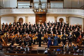 Bild: Jubiläumskonzert 650 Jahre Kirchheimbolanden