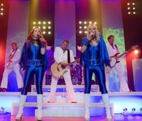 Bild: ABBA Fever - Deutschlands beste ABBA Live Band