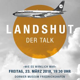 Bild: Landshut - Der Talk - Wie es wirklich war
