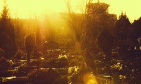 Bild: Gottesdienst – Morgenglanz der Ewigkeit