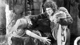 Bild: Der Glöckner von Notre Dame (1923) - Stummfilm und Orgelimprovisation