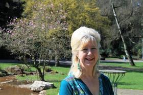 Bild: Saarower Klavierkonzerte mit Sylviane Calcagno -