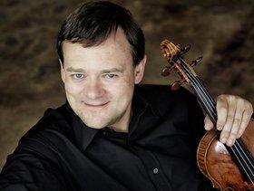 Frank-Peter Zimmermann | Violine