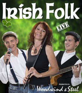 Bild: Irish Folk & Entertainment live pres. by Woodwind & Steel - Like an Evening in an Irish Pub