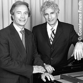 Bild: Duo Paratore - Benefiz- und Gedenkkonzert zum 1. Todestag von Dr. Angela Heilmann