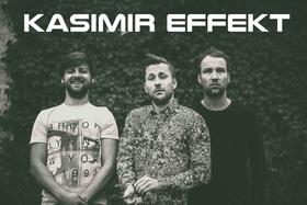 Bild: Kasimir Effekt