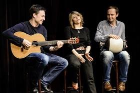 Cristin Claas Trio - Frei