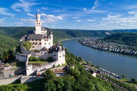 Bild: Der Rhein - Multimediashow mit Karl-Heinz Ranz - Vom Tomasee bis zur Nordsee