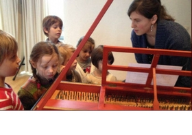 Bild: ErlebnisMUSIK! Kinder- und Familienkonzert