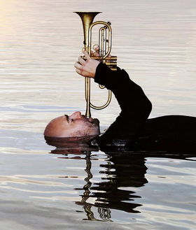 Bild: Studnitzky - MEMENTO - (with strings)