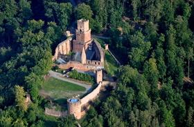 Romantische Operngala auf Burg Freudenberg - mit internationalen Gesangssolisten und Orchester