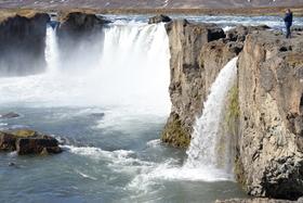 Bild: Island – Naturwunder unter dem Polarkreis