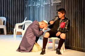 Bild: Nathan der Weise - Theater für Niedersachsen
