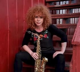 """Tina Tandler Club: Jazz- und Bluestage 2018: """"Jazz, Blues, Balladen"""""""