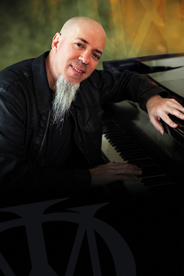 An Evening with JORDAN RUDESS (Dream Theater) - From Rock to Bach