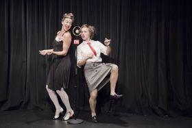 Bild: 1 I ON AIR - Funksturm mit Olli & Claire
