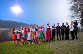 Bild: 4 I Der Zauber vom Wolfgangsee - Frei nach der Operette