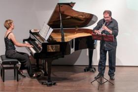 Bild: Neckar Musikfestival - 2018 - Englischhorn und Klavier