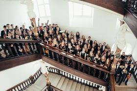 Bild: Festabend der Kulturstiftung Hohenlohe - Festliche Ouvertüre und große Sinfonie