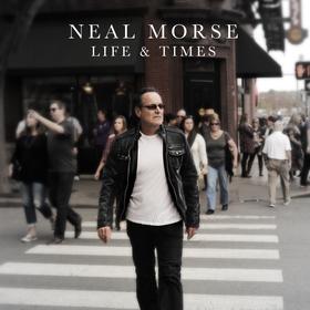 Bild: Neal Morse - Life & Times