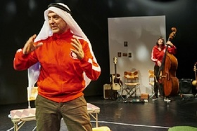 Bild: BEST OFF - Festival Freier Theater