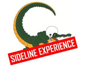 Bild: Sideline Experience 2018 - Cologne Crocodiles