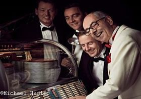 Bild: Jukebox Saturday Night - The World Famous Glenn Miller Orchestra