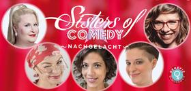 Bild: Sisters of Comedy