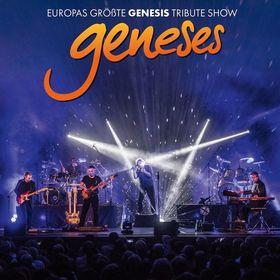 Bild: Geneses - Europas größte Genesis Tribute Show
