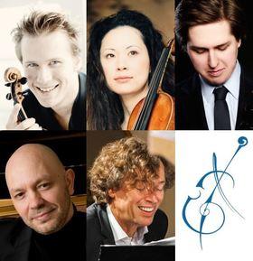 Bild: Konstanzer MusikFestival 2018 | Orchesterkonzert