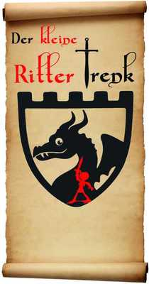 Bild: Der kleine Ritter Trenk