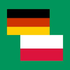 Bild: Deutschland - Polen