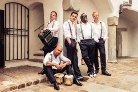 Bild: Jazztage Dresden