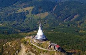 Bild: Mit Dampf rund ums Lausitzer Gebirge nach Liberec (CZ)