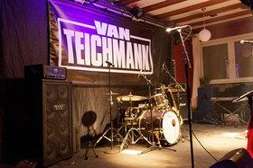 Bild: Van Teichmann
