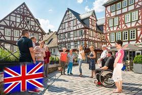 Bild: Englische Altstadtführung