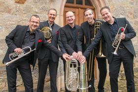 Edersee Lounge II - Kurhessen Brass Quintett