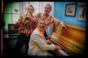 Bild: Trio P! - Das Beste aus Grand Prix d´Eurovision von 1959-1988
