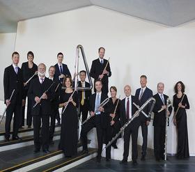 Bild: Schlosskonzerte - Abschlusskonzert in der Kreuzkirche