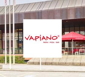Bild: Stammtisch im Vapiano Bonn (bis 45 Jahre)