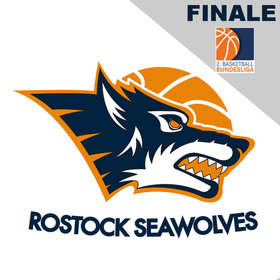 Rostock Seawolves - Playoff Finale