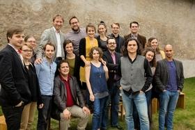 Bild: Dogma Chamber Orchestra und Thorsten Johanns, Klarinette