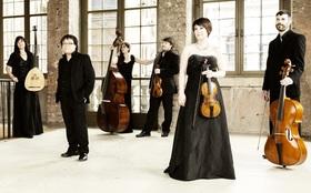 Bild: La Folia Barockorchester