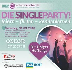 Bild: WZ Schatzsuche - Die Party - - Part 4 - Und die Party geht weiter!