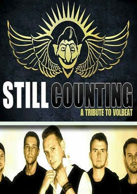 Bild: STILL COUNTING - a tribute to VOLBEAT