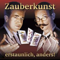 Bild: close-up-club / Salon der Wunder - Zauberkunst, erstaunlich, anders.