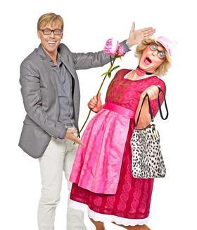 Bild: Badenweiler lacht mit Hansy Vogt - Die große Lachparade