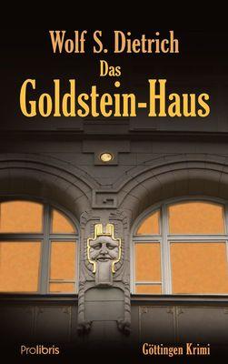 Bild: Lesung: Das Goldstein Haus