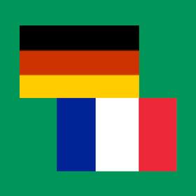 Bild: Deutschland - Frankreich